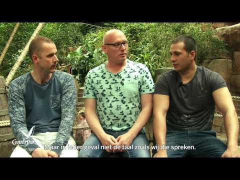 Natuurgeheimen: een praatgrage papegaai