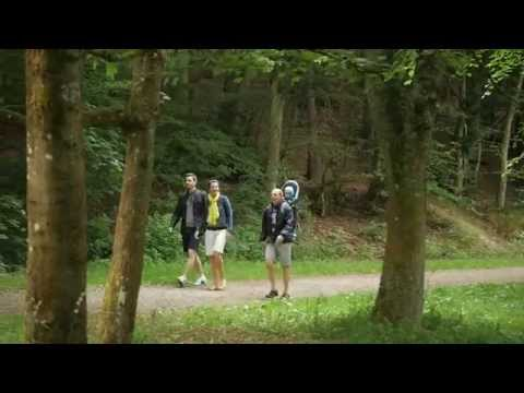 À la découverte du domaine Center Parcs Park Eifel