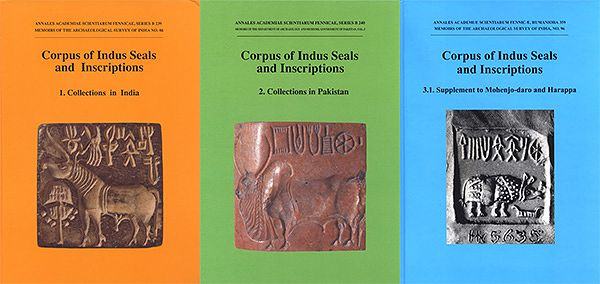 Solving The Riddles Of The Indus Civilization 375 Humanists