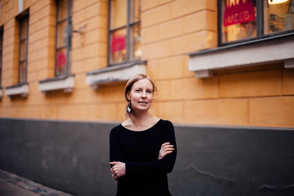 Tytti Lindström, MadeBy Helsinki