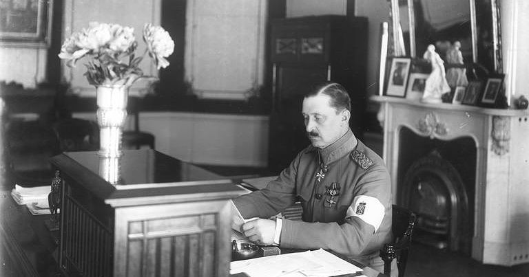 Carl Robert Mannerheim