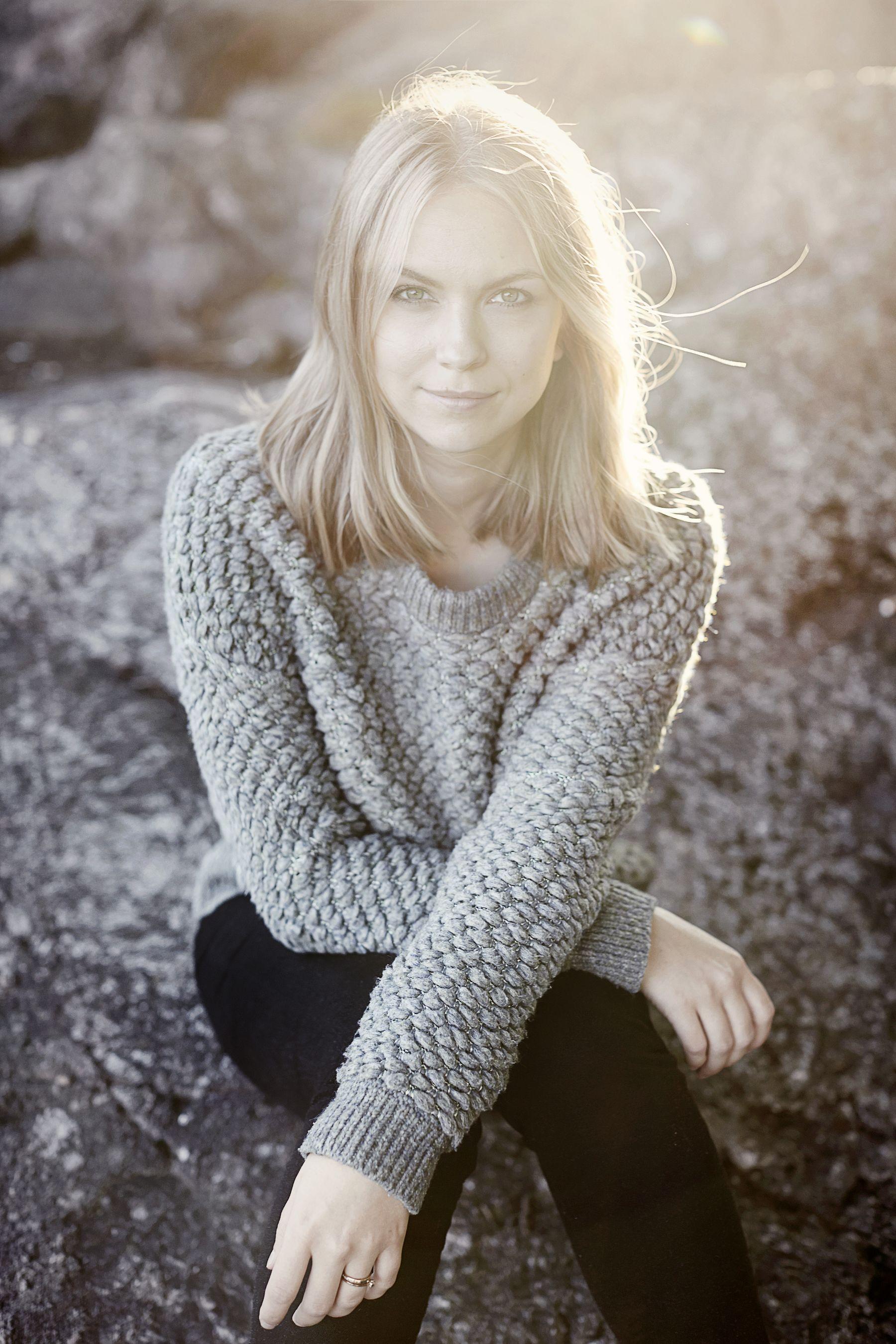 Emmi-Liia Sjöholm