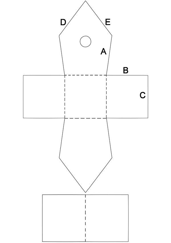 Linnunpöntön kaavio