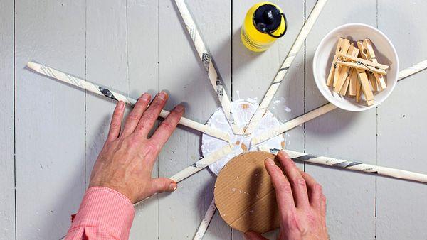 Tee se itse paperikori