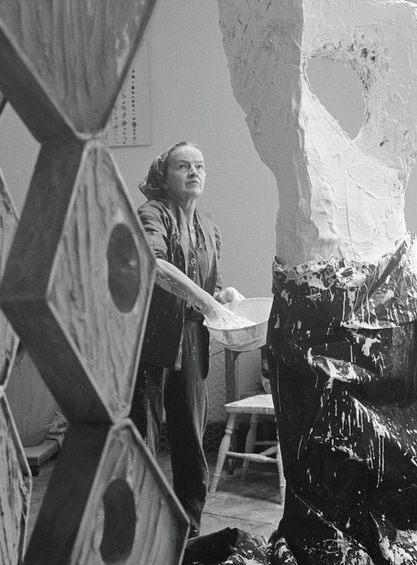 This summer, Phillips celebrates the finaland most productivedecade of Dame Barbara Hepworth's illustrious career. Phillips' Head of Contemporary Art in London, Peter Sumner, reflects on his summer sojourns to St Ives, Cornwall and sheds light on the artist's preeminence among the British Modernists.