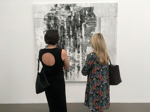 Phillips' Kate Bryan and Rebekah Bowling head downtown to spend a day at the galleries in Chelsea, the Lower East Side and beyond and share their favorite shows from this summer's exhibition line-up.