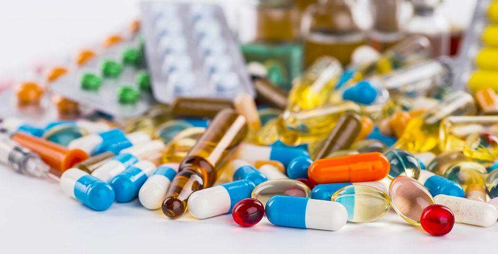 lääkeyhtiöt