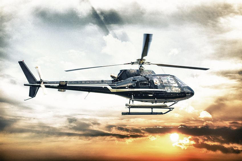 helikopterirahoitus
