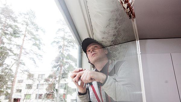 Suomen Tehoapu, Jan Salmi