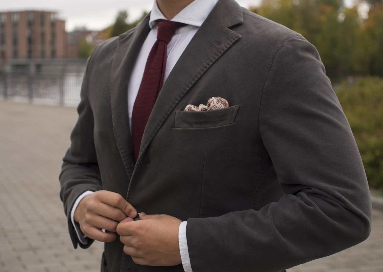 What is moleskin fabric used for