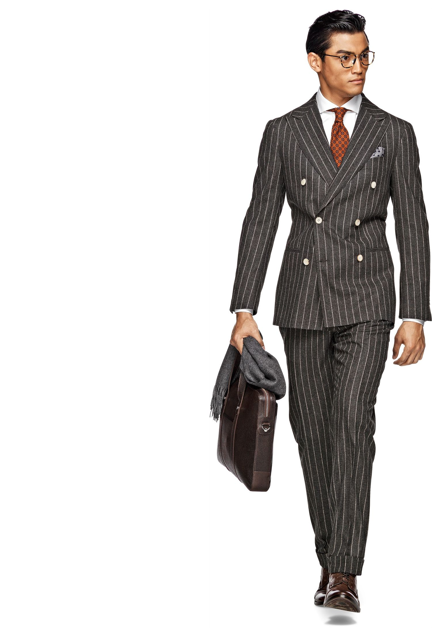 Top Five SuitSupply FW 13/14 Items