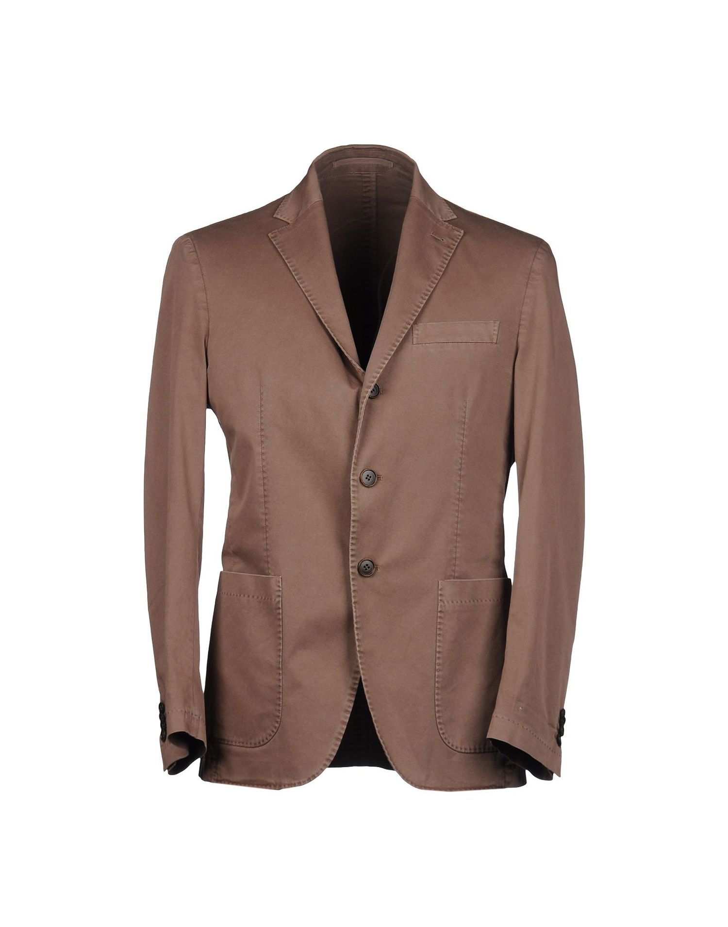 Cotton Linen Blazer Spring/summerBoglioli lMAnOK