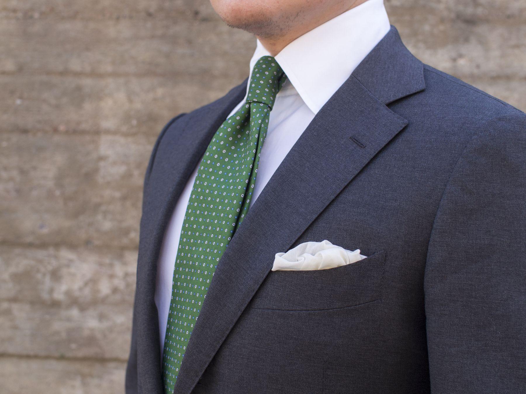 Oxford Shirt Suitsupply - Nils Stucki Kieferorthopäde