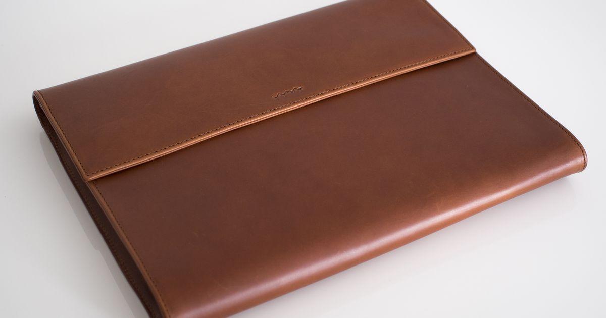 Luxury Leather Goods By Berg Amp Berg