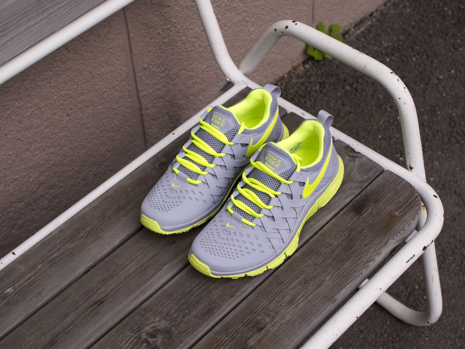 1a91a09c1c1 Nike Free Trainer 5.0 - Sizing and Review