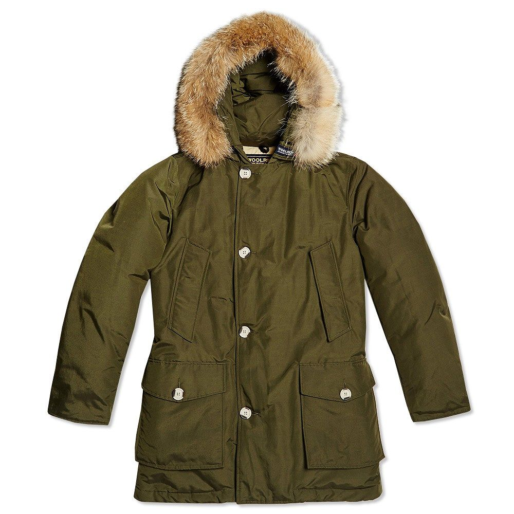 woolrich arctic parka oder canada goose canada goose. Black Bedroom Furniture Sets. Home Design Ideas