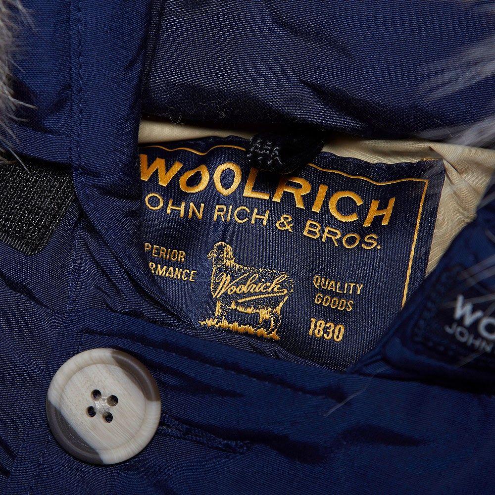 Woolrich Arctic Parka Quality