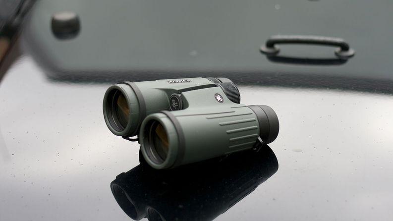 Vortex Viper HD on kompakti täyskokoiseksi kiikariksi