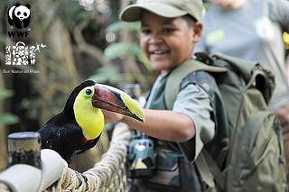 Het Wereld Natuur Fonds en Center Parcs: samen werken aan harmonie tussen mens en natuur