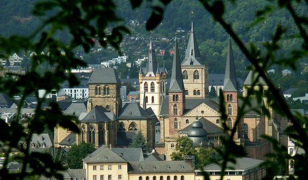 5 tips voor een dagje Trier