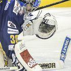 Ryan Zapolski oli itse varmuus.  Kuva Pekka Lehmuskallio