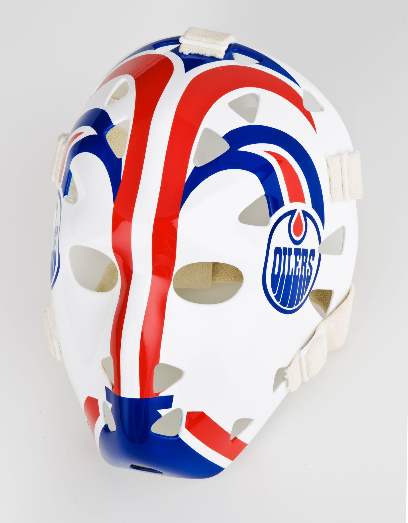 Kenen maski?