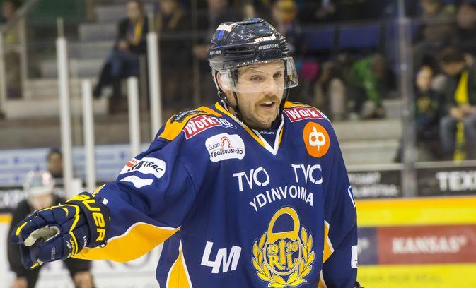 Aaron Gagnon.