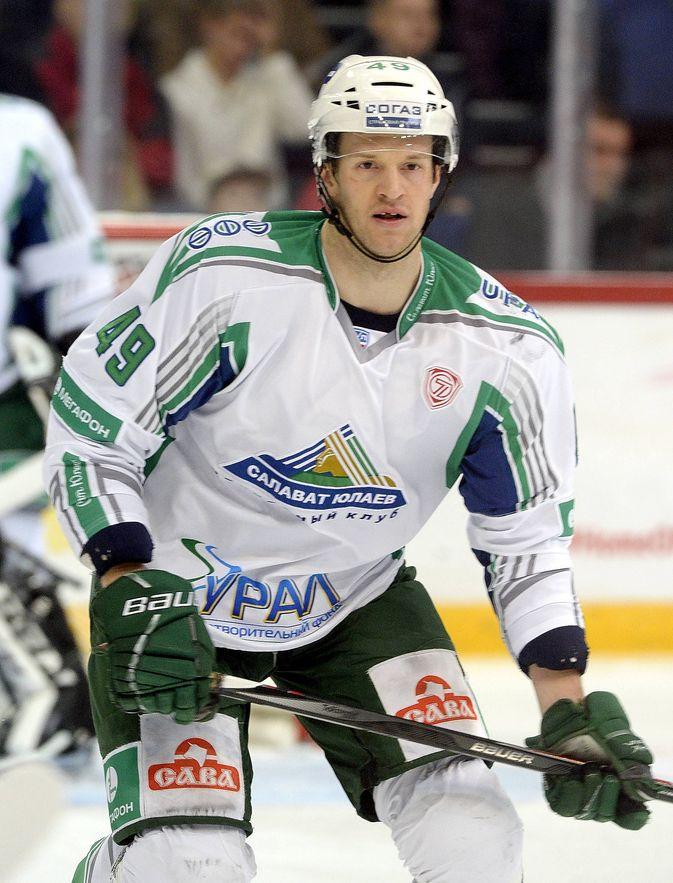 Ilkka Heikkinen on ampunut KHL:ssä tällä kaudella tehopisteet 8+3, jotka oikeuttavat puolustajien maalipörssin viidenteen sijaan. Ylivoima-aikaan Ufassa maalit sen sijaan eivät ole oikeuttaneet.