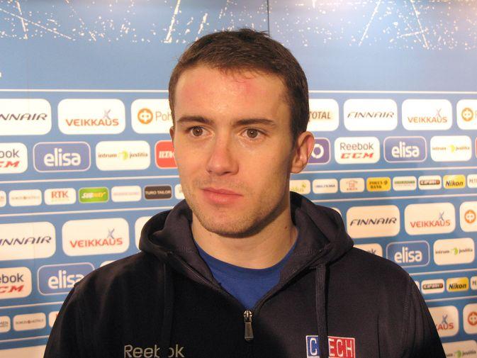 Jakub Petruzalek.