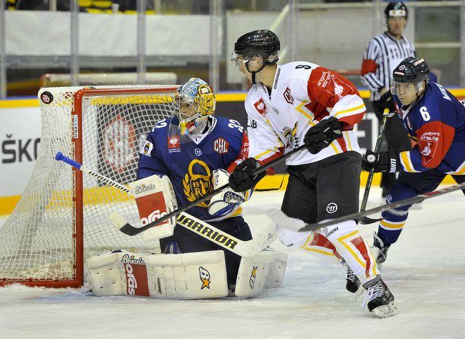 Eurooppatie päättyi Luulajaan. Lukko hävisi kotonaan 2-5 ja vieraissa 1-2.