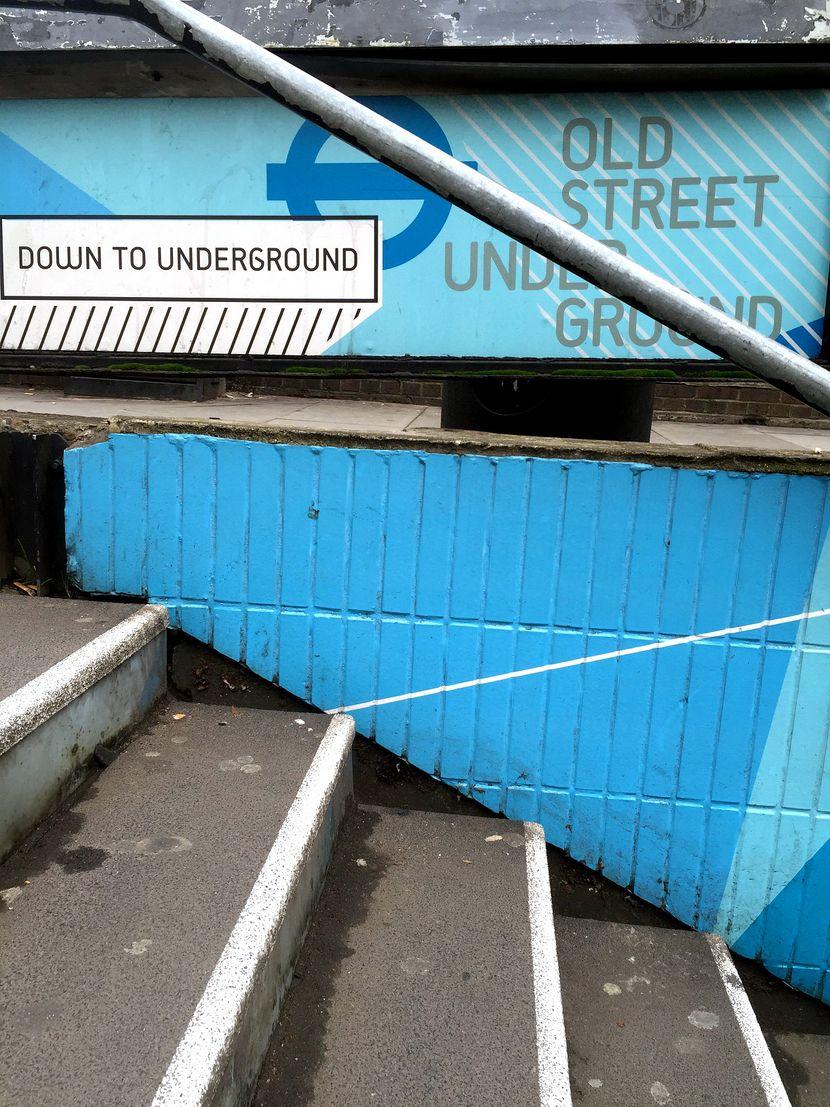 Old Street Underground