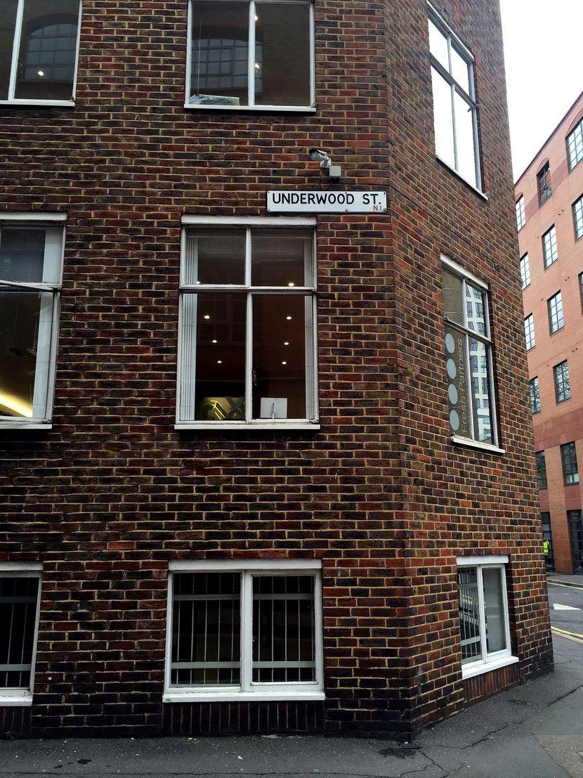 Underwood Street