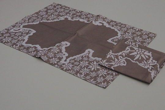 Die Ideen zu dieser neuen Kollektion stammen von Studierenden der Kunstschule Basel.