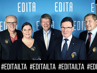 Edita-palkinto