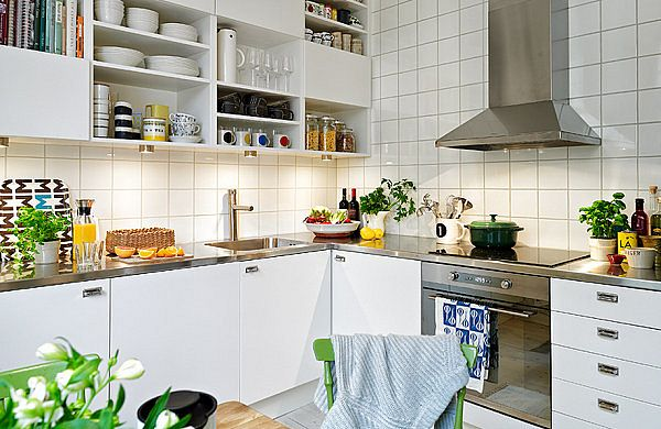 Hemtrevligt Kok : 10 kok som inspirerar  Puustelli Miinus Blog