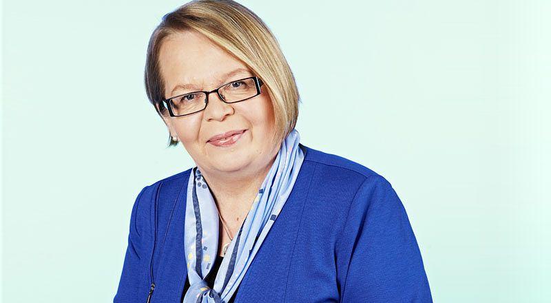 Marja-Liisa Lehtinen