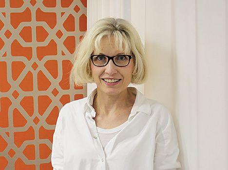 DNA:n yritysmarkkinoinnin johtaja Paula Miettinen