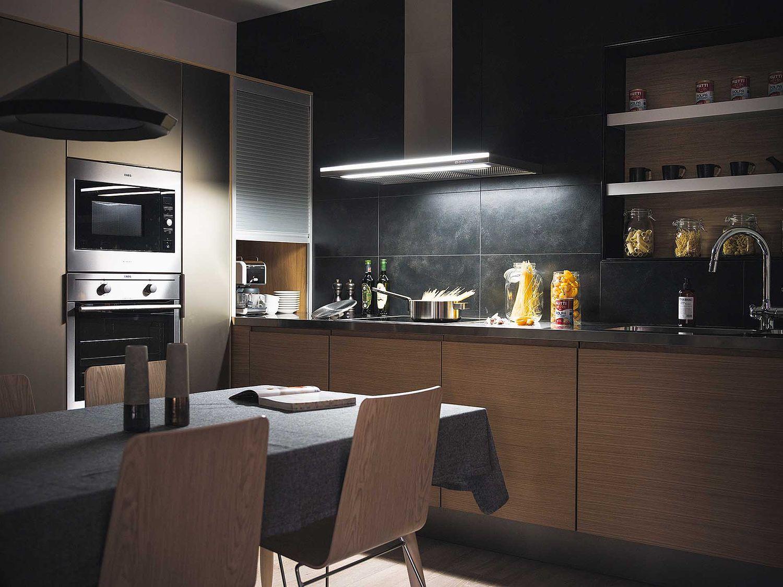 Keittiösuunnittelun A B C  valaistus  Puustellin blogi