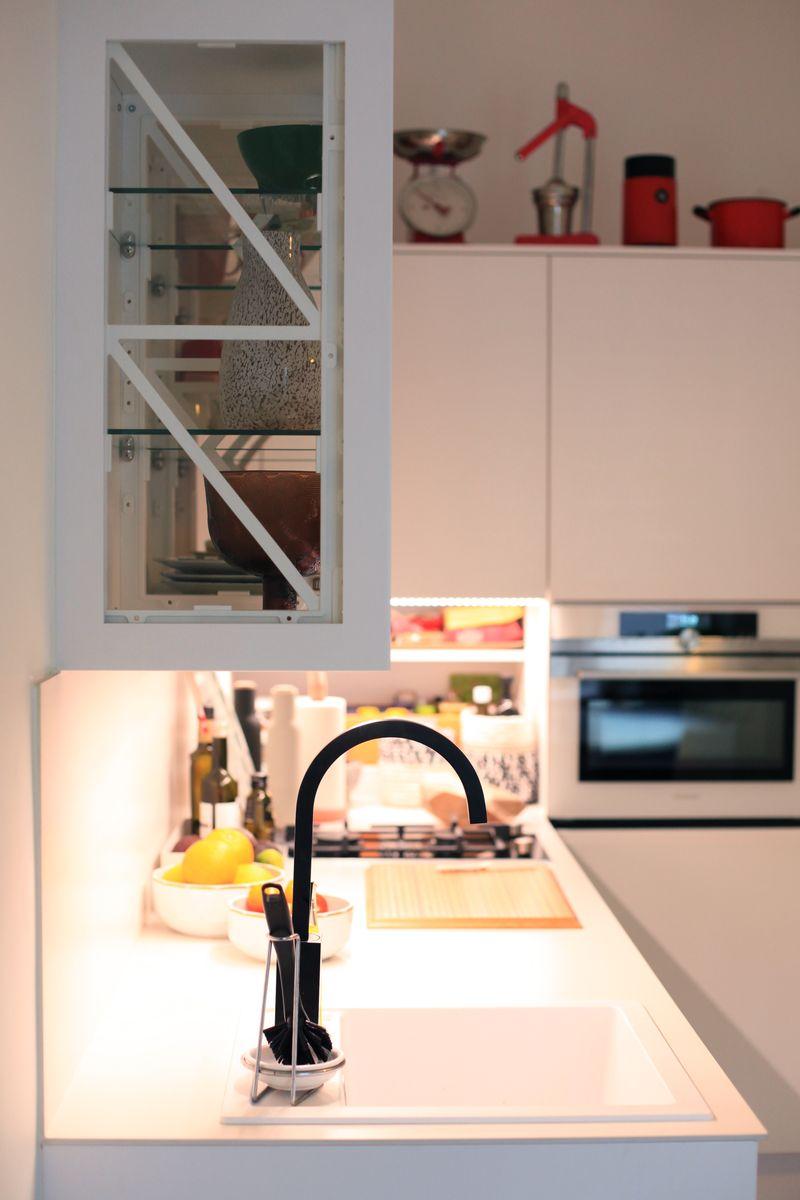 Bloggaajan Miinus keittiö on toiveiden mukaan toteutettu  Puustellin blogi