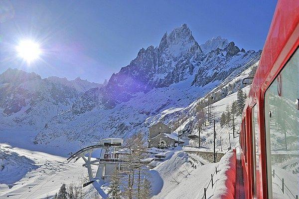 © Cavailhès Didier / NPS - Les meilleures stations de ski