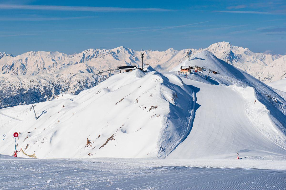 © Office du tourisme La Plagne - Les meilleures stations de ski