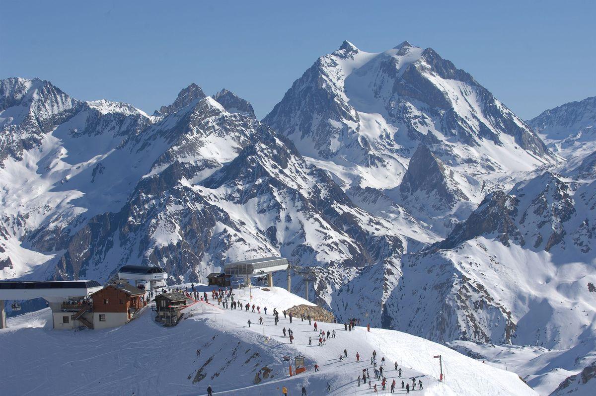 © JM Gouerdard - OT Méribel - Les meilleures stations de ski