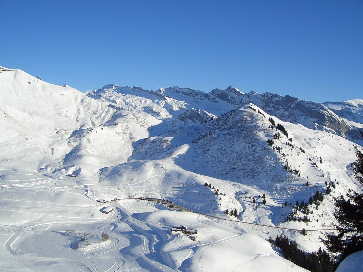 © E-guide Travel​ - Les meilleures stations de ski​