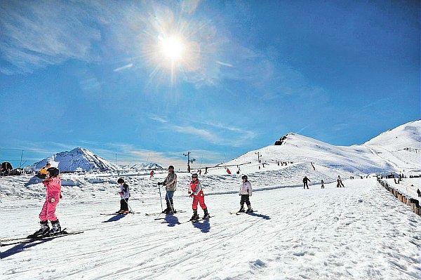 © Jean Jacques Gelbart - Les meilleures stations de ski
