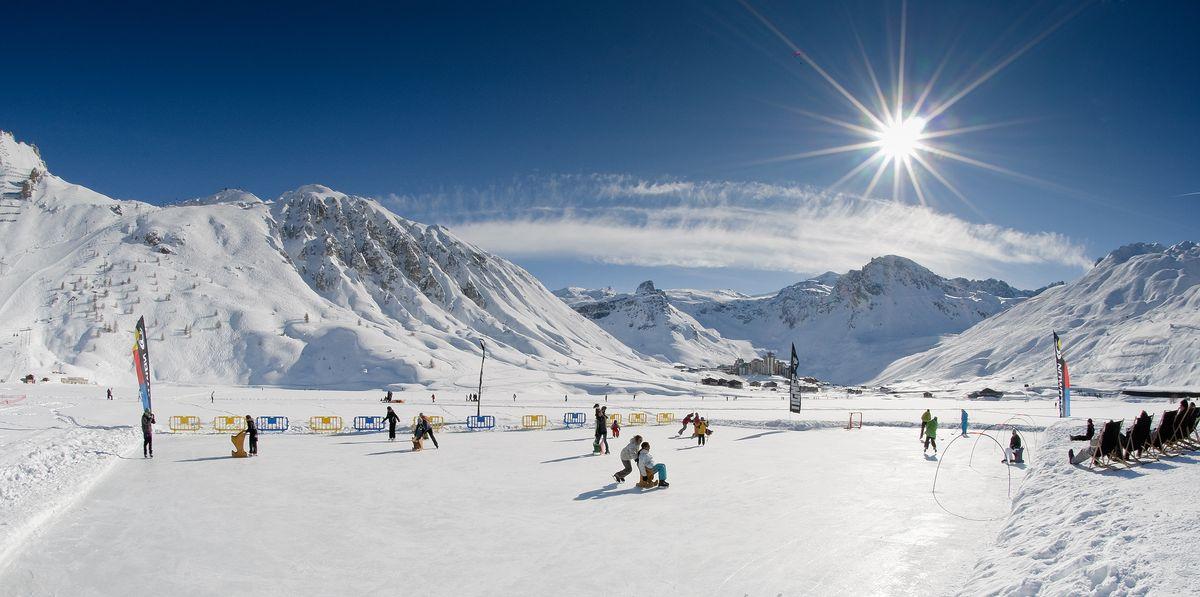 © Andy Parant - Les meilleures stations de ski