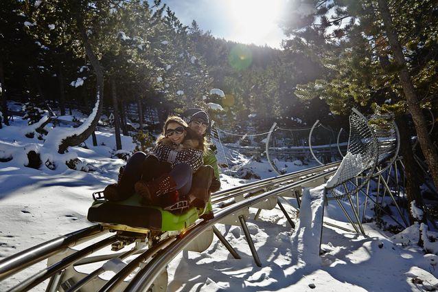 © Andorra Tourisme Sau
