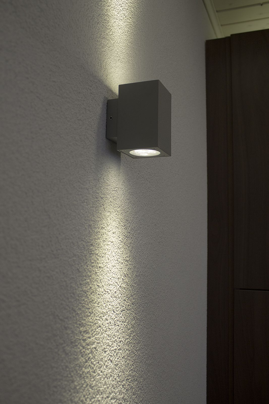 Mökin valaistus LEDeillä  Elämäni valot