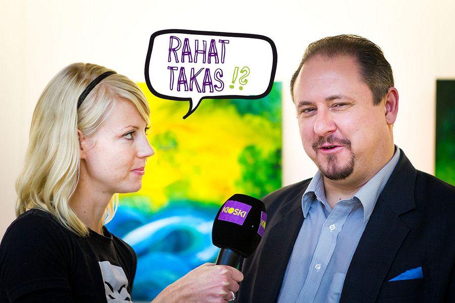 Kuva: Tuomo Björksten.