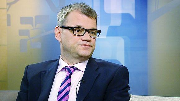 Juha Sipilä on koulutukseltaan diplomi-insinööri.