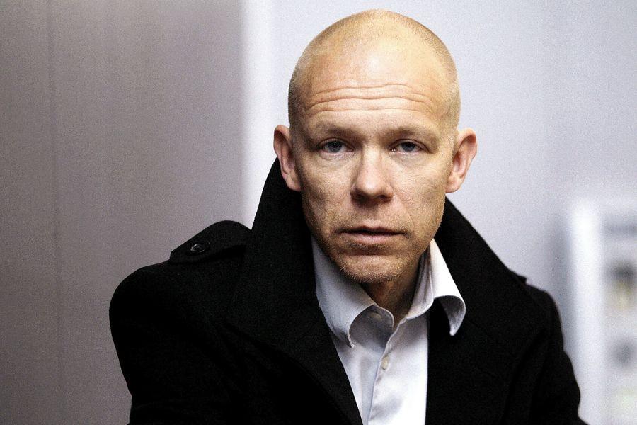 Heikki Aittokoski. Kuva: Liisa Takala.